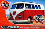 AIR-J6017 VW Camper (Lego assembly)