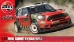 AIR03414 Mini Countryman WRC