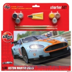 AIR50110 Gift set - Aston martin DBR9