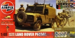 AIR50121 Gift Set - British Forces - Land Rover Patrol