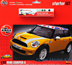 AIR55310 Gift set MINI Cooper S