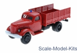 AMA1640102 Zil-164 firefighter
