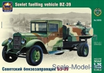 ARK35035 Soviet fuelling vehicle BZ-39