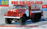 AVDM1293 Fire pump engine PNS-110 (131) - 131A