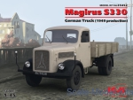 ICM35452 Magirus S330 German Truck, 1949 production