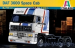 IT0777 DAF 3600 Space cab