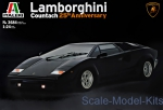 IT3684 Lamborghini Сountach 25th Anniversary