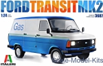 IT3687 Ford Transit MK-2