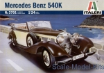 IT3701 Merseges Benz 540K