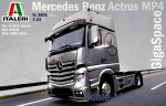 IT3905 Mercedes Benz Actros MP4 Gigaspace