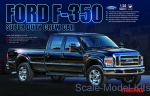 MENG-CS001 Ford F-350 Super Duty Crew Cab