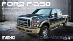MENG-VS006 Ford F-350 Super duty crew cab