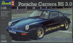 RV07058 Porsche Carrera RS 3.0 (black)