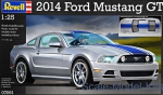 RV07061 Ford Mustang GT 2014