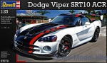 RV07079 Dodge Viper SRT 10