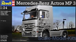 RV07425 Mercedes-Benz Actros MP3