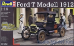 RV07462 Ford T Modell 1912