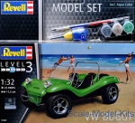 RV67682 Model Set - VW Buggy